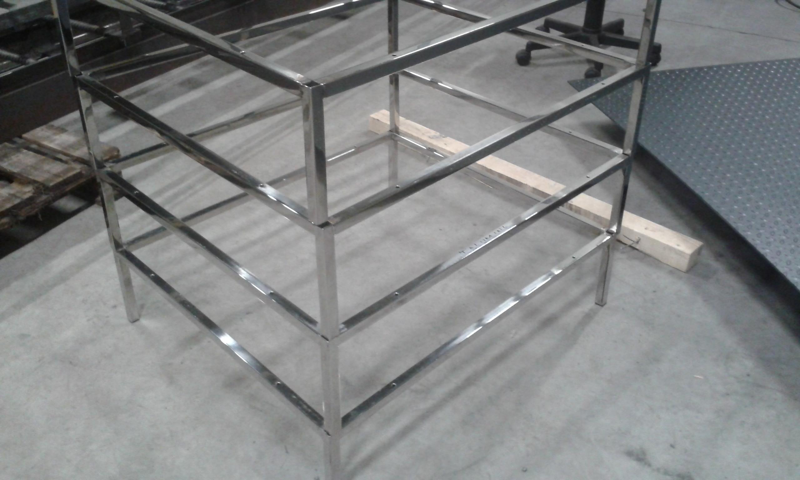 tooliraamide valmistamine 1